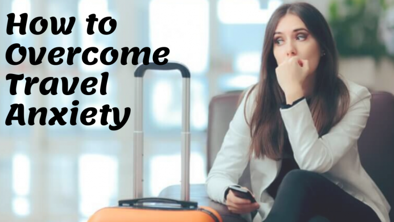 travel anxiety