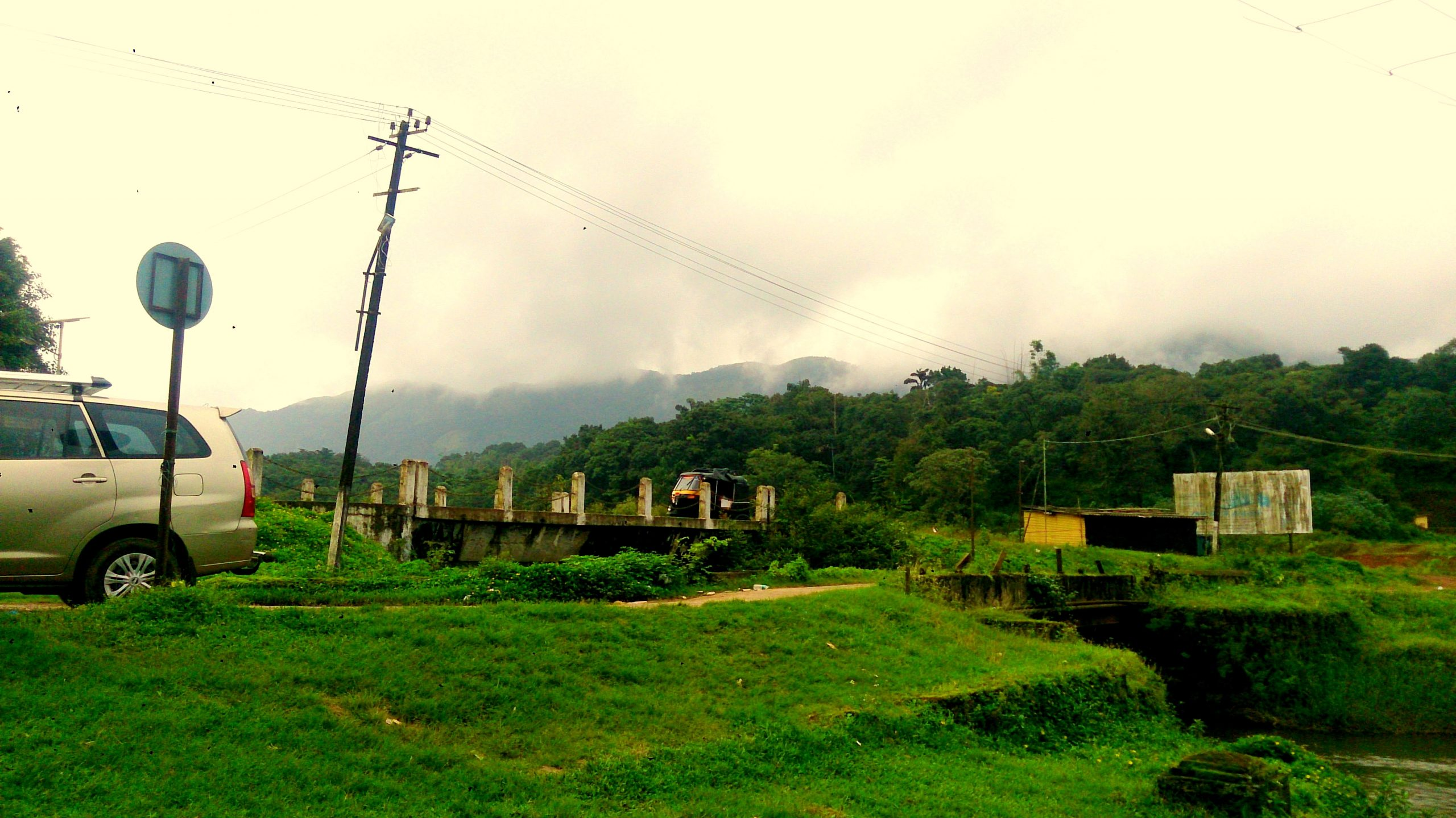 Places to Visit in Coorg in One Day