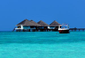 Best time to travel to Maldives